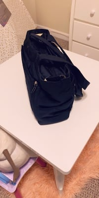 blue and black Nike backpack Bowie, 20720