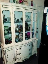 Antique china cabinet Jacksonville, 32256