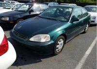 Honda - Civic - 2000 Baltimore, 21223