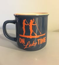 Set of two customized cups  Barrie, L4M 2M4
