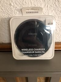 Samsung wireless charger Toronto, M8Z 1Y4
