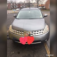 Nissan - Murano - 2006 Richmond, 23227