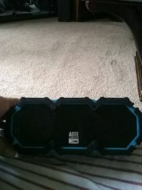 Altec Lansing Bluetooth speaker Pottsville, 17901