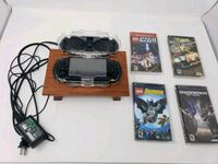 PSP with case, charger and games Souderton, 18964
