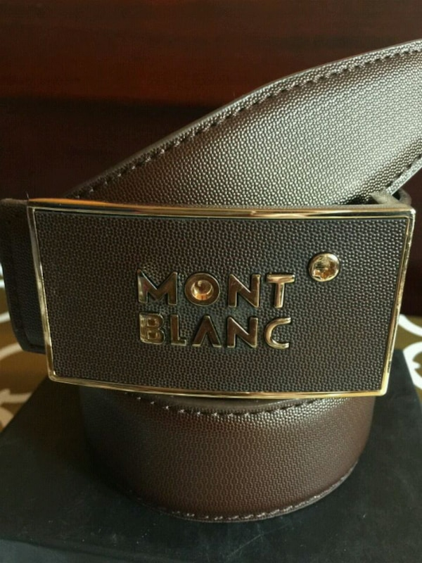 Awesome Brown Belt in Box