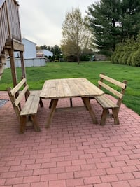 Picnic table Mt Airy, 21771