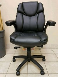 Office Chair 557 km