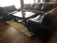 Living room set with coffee table  Woods Cross, 84087
