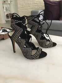 Brand new shoes from aldo size 37,5 Stockholm, 114 56