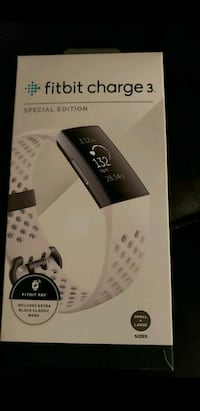 Fitbit Charge 3 Camarillo, 93012