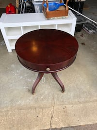 Gorgeous Round Table Port Perry