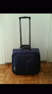 *BRAND NEW* Travelpro Rolling Carry-on Luggage New York, 10023