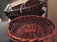 5 Baskets for 25 Montréal, H4B 2R5