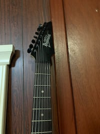 Ibanez Gio 7-String