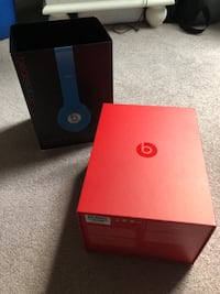 Blue Wired Beats solo by dre Virginia Beach, 23453