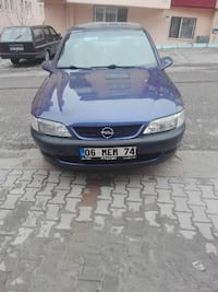 Opel Vectra 2.0 GLS 1997 Model null