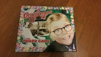 A Christmas Story Board Game  Asheville, 28806