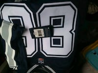black and white NFL jersey El Cajon, 92020