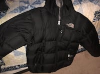 The north face boys jacket  Centreville