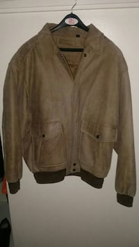 Mens Tan Leather Knoxville, 37922