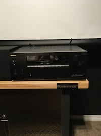 black and gray Sony home theater system Edmonton, T5A 3S9