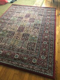 Valby Ruta Rug from IKEA Fairfax, 22030
