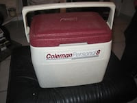 Coleman Personal 8 Quart Lunch Box Cooler Model 5272 Winnipeg