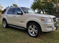2008 Ford Explorer Limited 4.0 Liter/ I've posted for my aunt. Contact her directly at willscharles124{@}gmail.com MANASSAS