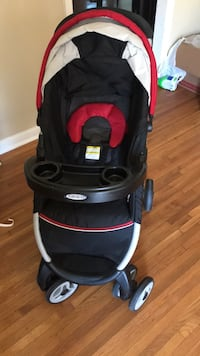Graco click and connect stroller Newport News, 23606