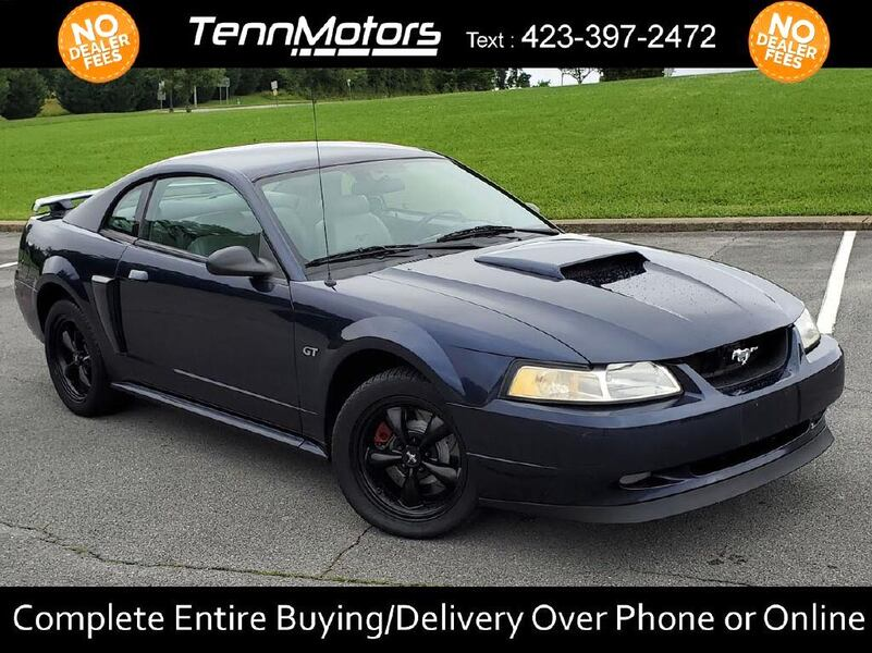 Ford Mustang 2001 29085369-443f-49df-a88d-164c45649c45