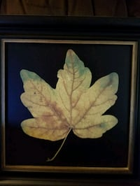 Leaf art Sherwood Park, T8A 2B4