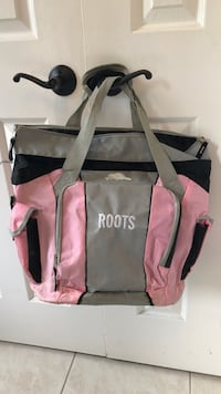 Roots bag  King City