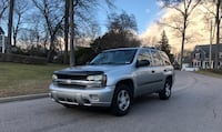 2004 Chevrolet TrailBlazer 4WD LS Fairfield