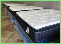 Liquidating These Mattresses First Come First Serve