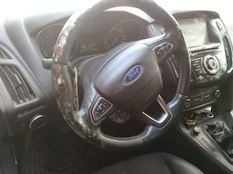 2015 Ford Focus STYLE 1.6TDCI 115PS 5K 57fd211c-a767-4656-856c-4703f86a5375