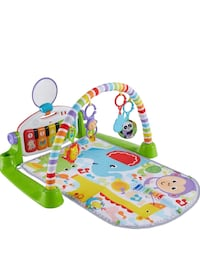 Fisher-Price Deluxe Kick 'n Play Piano Gym Richmond, V6Y 2T1