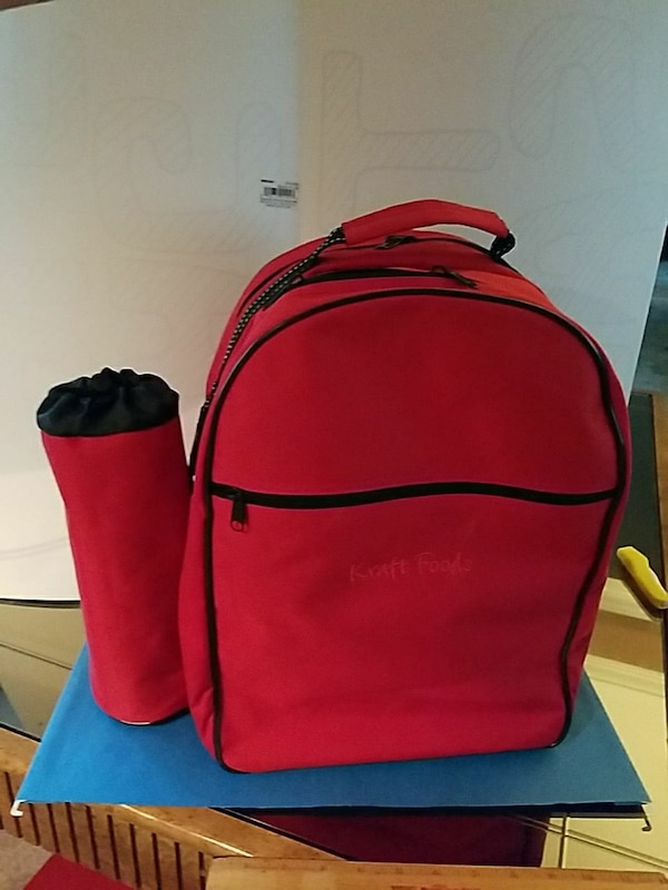 d98a86b2025d77 Used Picnic Backpack for sale in Durham - letgo