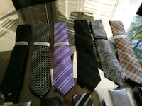Brand Name New Ties Mississauga