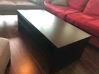 Coffee Table Toronto, M2K