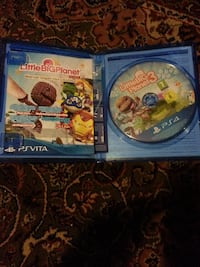 Little big planet 3 - Ps4 Baltimore