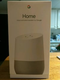 Google Home Arlington, 22201