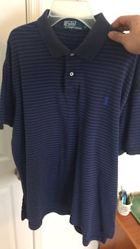 Polo ralph lauren size large Springfield, 22150