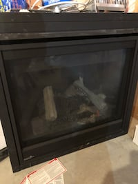 Natural Gas Fireplace New Tecumseth, L0G 1A0