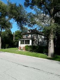 HOUSE For Rent 3BR 1.5BA Chicago Heights