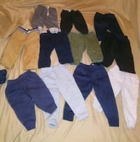 toddler's assorted pants Cleveland, 44105