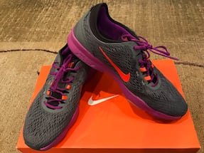 Women's Nike Zoom Fit Size 7.5