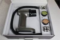 Breville The Smoking Gun, Silver this is brand new in box Dartmouth