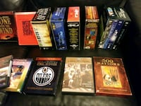 Rare and Valuable DVD Box Sets (2 pictures)