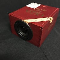 Bluetooth Wireless Cigar Box Speaker  Woodbridge, 22193