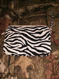 Small zebra purse Raceland, 70394